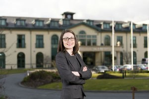 300x200 Director of Ashley HR Cerys Ashley at the Vale Hotel